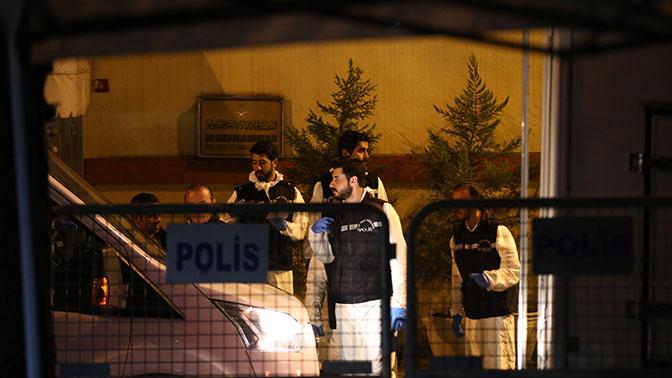 СМИ: пропавшему в Турции журналисту отрезали голову на глазах саудовского консула