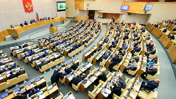 В Госдуме предложили ввести штраф для незарегистрированных самозанятых