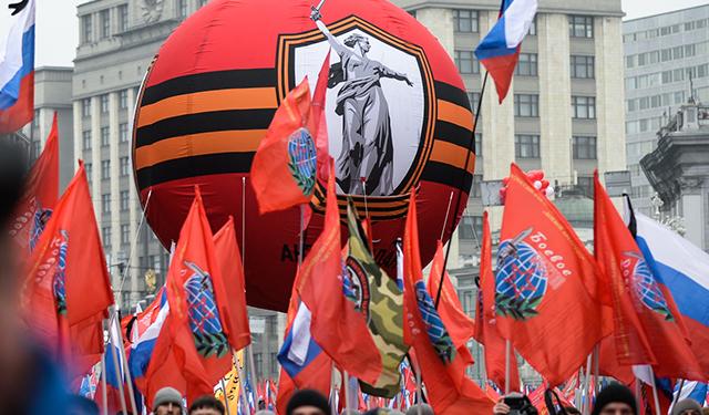 Роструд напомнил россиянам о длительных выходных в ноябре