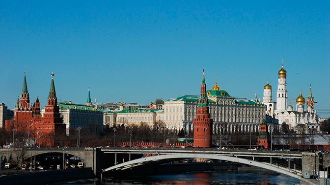В Кремле рассказали, кого коснутся антиукраинские санкции