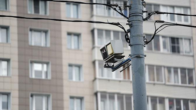 В России будет создан единый оператор комплексов видеофиксации нарушений ПДД