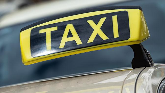 СМИ сообщили о создании в России прототипа беспилотного воздушного такси