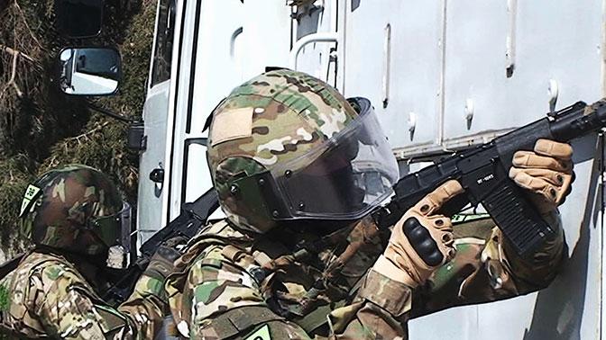 Власти Крыма предложат передать охрану школ в ведомство Росгвардии
