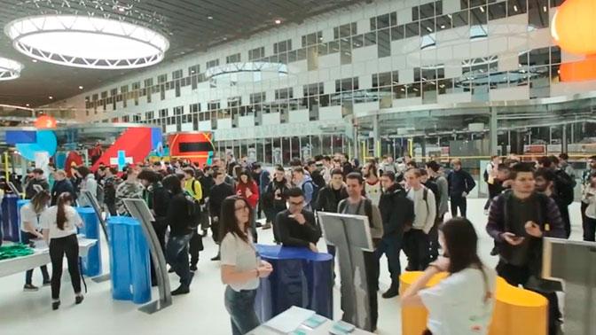 Студенты со всего мира примут участие в Международном семинаре по программированию в Москве