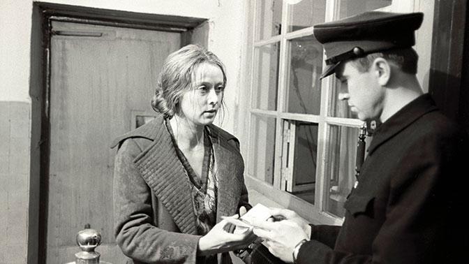 Семь советских картин вошли в сотню лучших фильмов по версии BBC