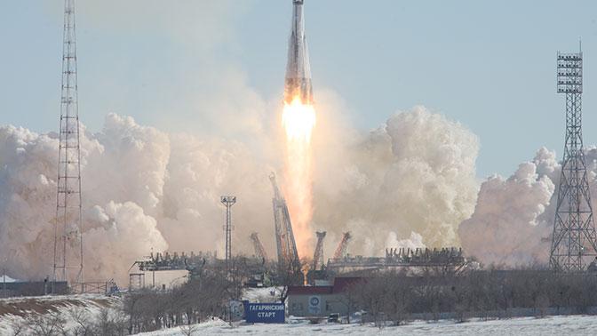 Роскосмос запланировал более 35 пусков ракет в 2019 году
