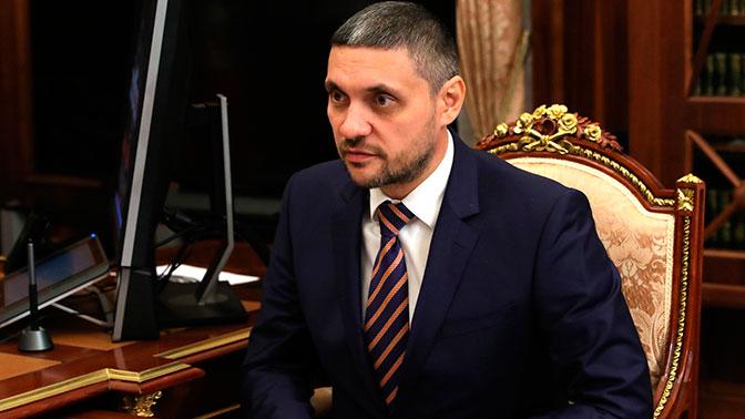 Врио губернатора Забайкалья заявил о новых перспективах региона после перехода в ДФО