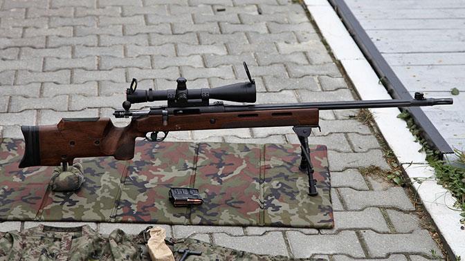 Западные СМИ оценили бесшумное и беспламенное оружие из России