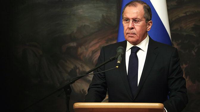 Лавров рассказал обубытках странЕС отантироссийских санкций