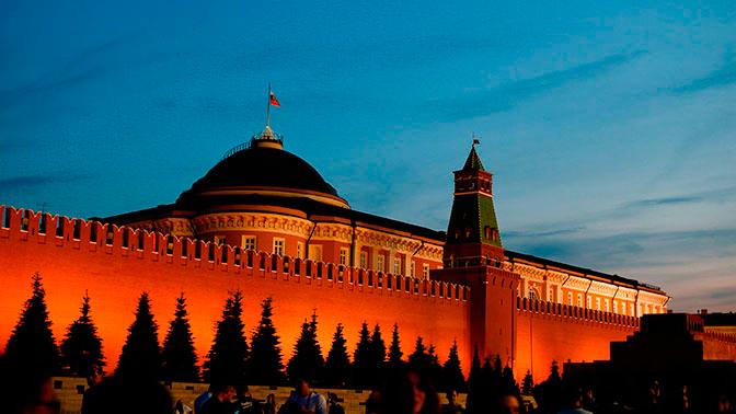 В Кремле прокомментировали решение США выйти из ДРСМД