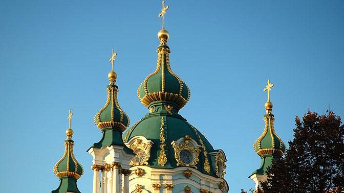На Украине запретили пускать капелланов УПЦ в военные части