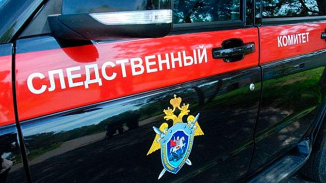 На месте убийства женщины и ребенка в Москве проводят следственный эксперимент