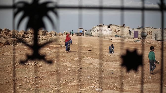 В ООН назвали Идлиб слишком опасным местом для доставки гумпомощи