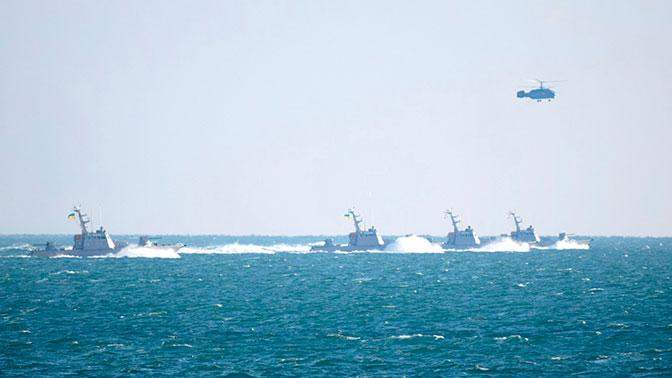 В ДНР рассказали о готовящихся украинскими спецслужбами провокациях в Азовском море