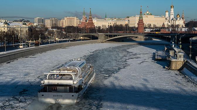 Синоптики рассказали, когда в Москву придет зима