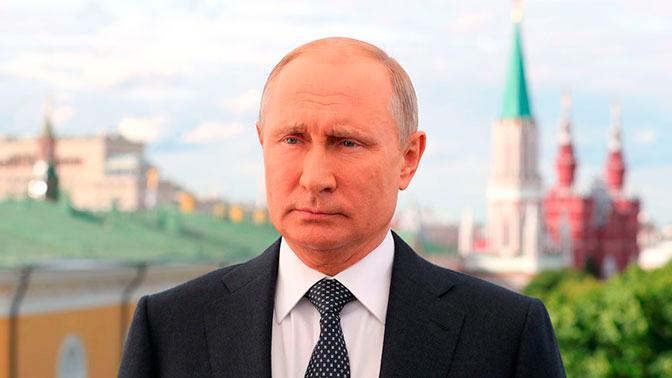 Путин пообещал принять участие в реформировании социального страхования