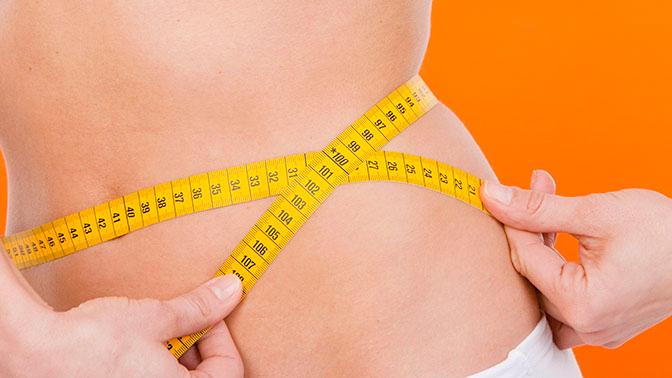 Назван действенный способ похудения без диет и упражнений