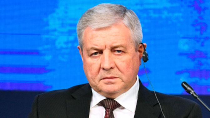 Лукашенко назначил нового посла Белоруссии в России