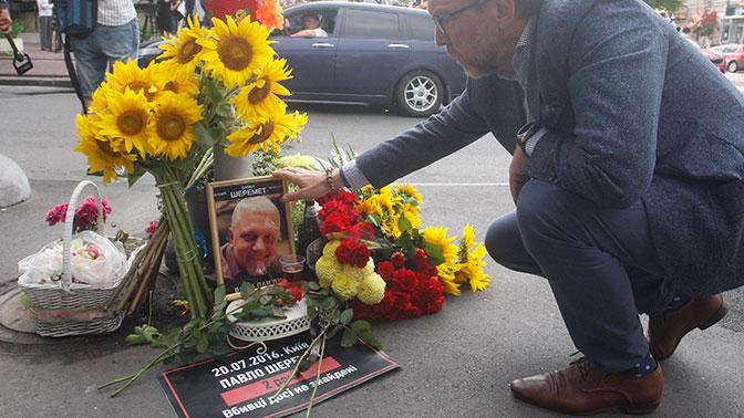 На Украине существенно возросло число нападений на журналистов