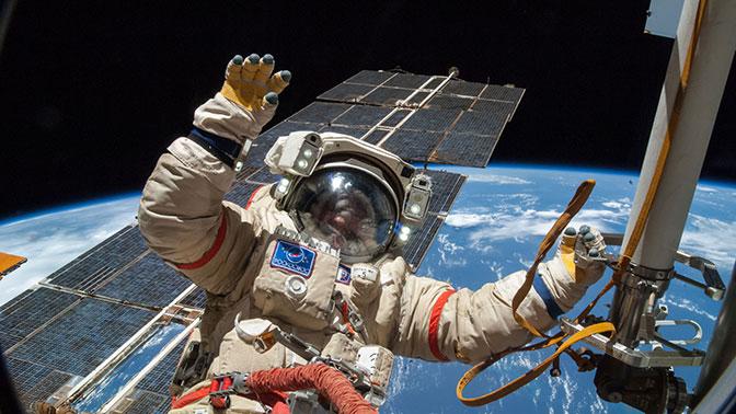 Глава NASA рассказал о «лучших в истории» отношениях России и США в космосе
