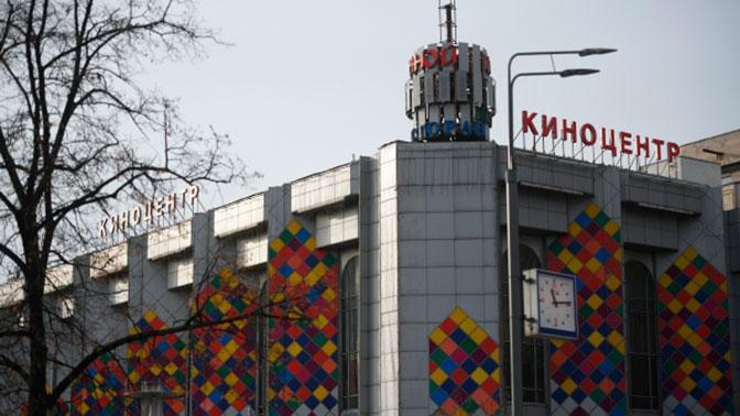 Мединский заступился за кинотеатр «Соловей»