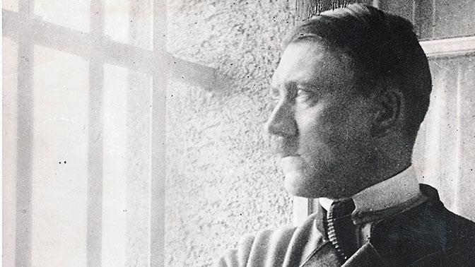 Немецкий историк рассказал о необычной патологии Гитлера