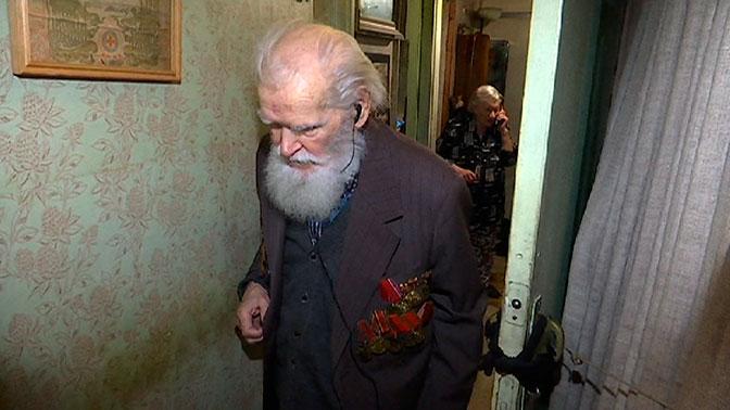 Не выдержало сердце: умер лишившийся квартиры из-за коллекторов ветеран Войны
