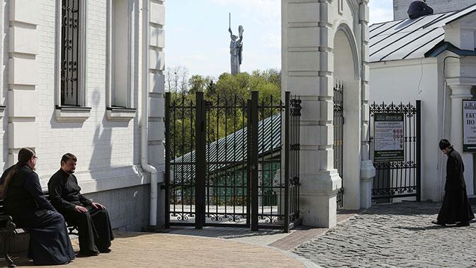 Священников УПЦ начали вызывать на «беседы» в СБУ