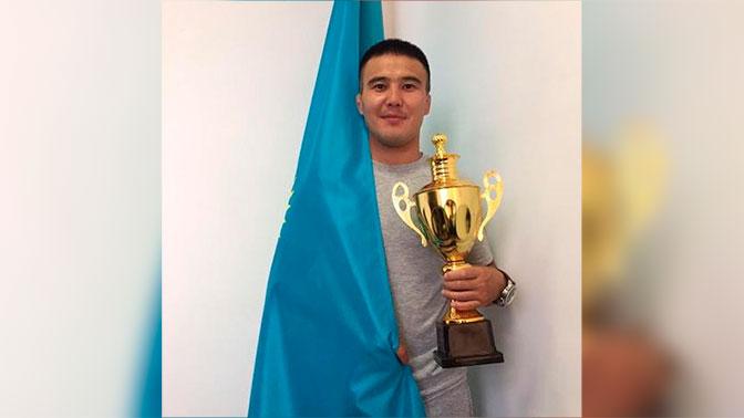 Чемпиона по дзюдо убили в очереди за углем в Казахстане