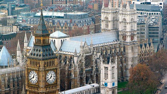 Министры европейского союза поддержали выход Англии изЕС
