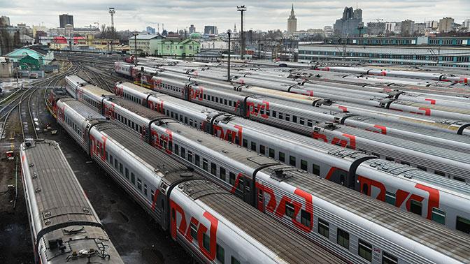 Стало известно, как обновление плацкартных вагонов РЖД может повлиять на цены билетов