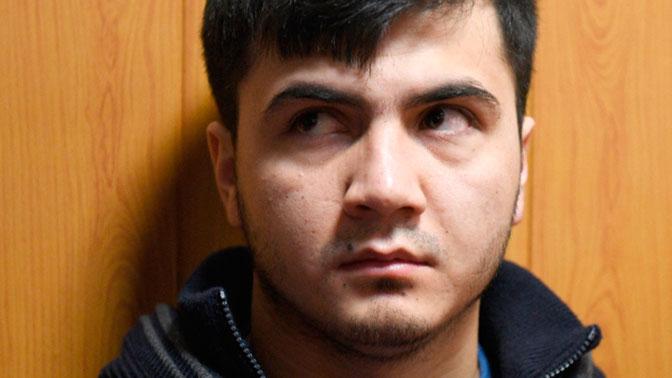 Одного из гонщиков на Gelandewagen по решению суда выдворят из России