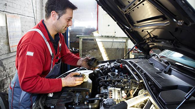 В Российской Федерации хотят запретить очень мощнейший мотор вавто