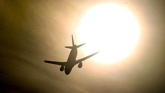 Российские ученые предложили уникальный способ снижения веса самолетов