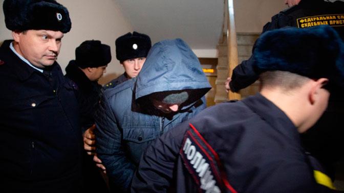 СМИ: Причастность всех полицейских к изнасилованию дознавателя в Уфе доказала экспертиза