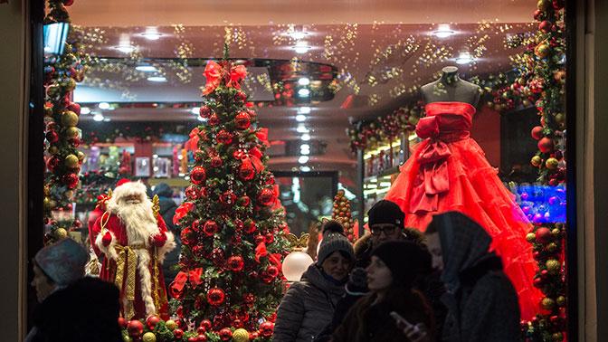 Собянин предложил москвичам исполнить новогодние желания детей
