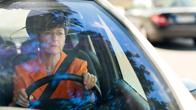 Вавтошколах обещали обучать вождению наскорости 110 км/ч