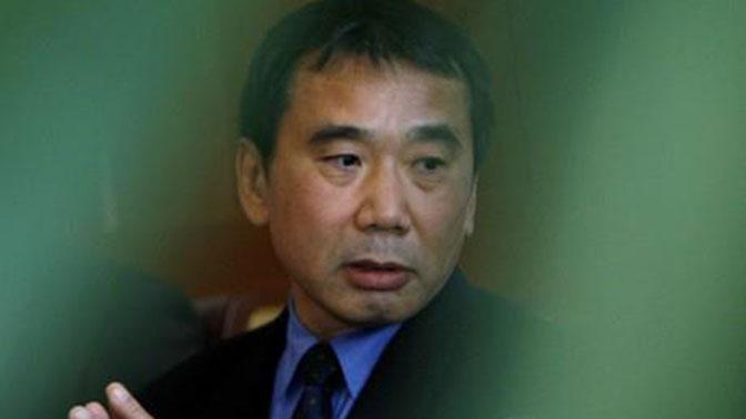 Харуки Мураками стал финалистом премии захудшее описание секса влитературе