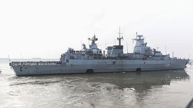 Порошенко призвал Запад усилить военное присутствие вЧерное море