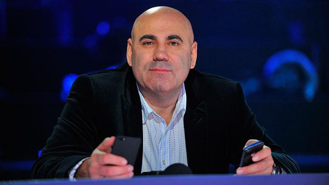 Иосиф Пригожин назвал фанатов Сергея Шнурова «лохами»