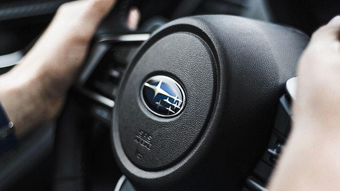 Subaru отзывает более 25 тысяч автомобилей из-за брака двигателя