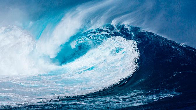 Ученые предрекли Земле новый Всемирный потоп