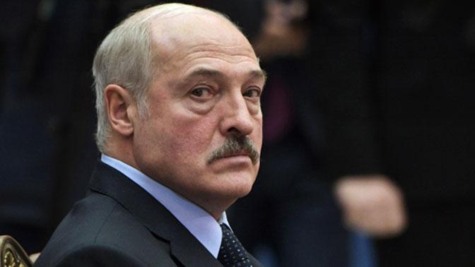Лукашенко извинился перед Путиным за дискуссию о газе
