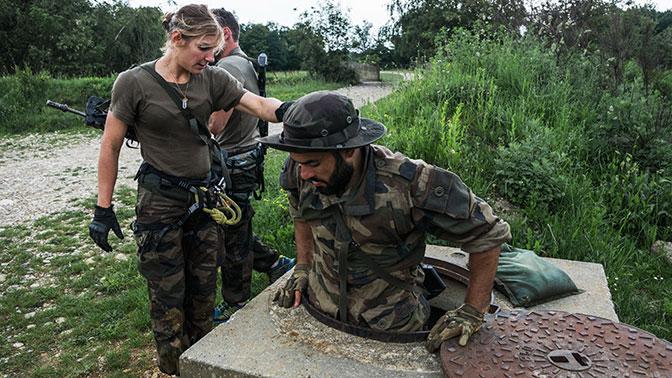 Американские СМИ назвали создание «общеевропейской армии» полной катастрофой