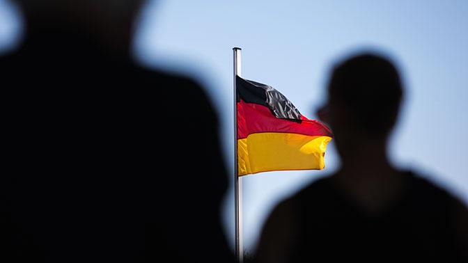 Германия не собирается ужесточать антироссийские санкции после инцидента в Керченском проливе