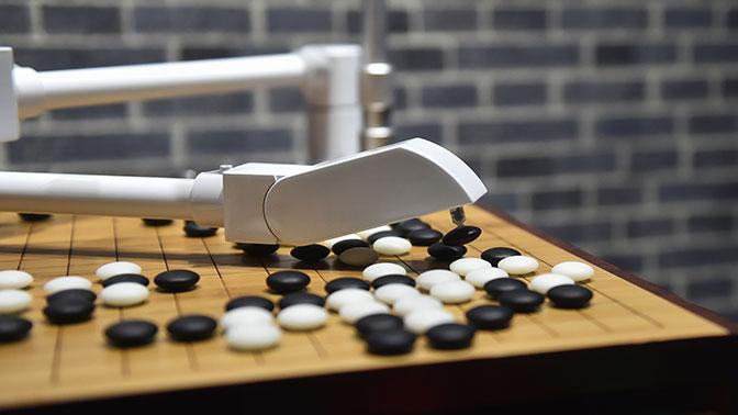 Ученые создали искусственный интеллект, способный играть во все игры
