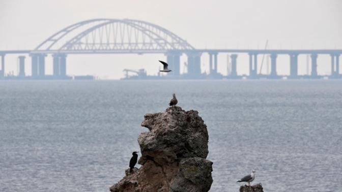 В Крыму выдвинули условия для прохода кораблей ВМС Украины в Азовское море