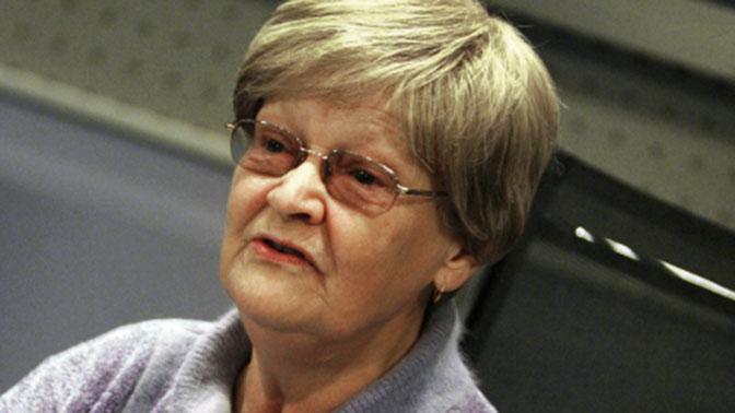 «Не воспринимаю как измену» - Нина Гребешкова возмутилась заявлением Варлей о «домогательстве» Гайдая