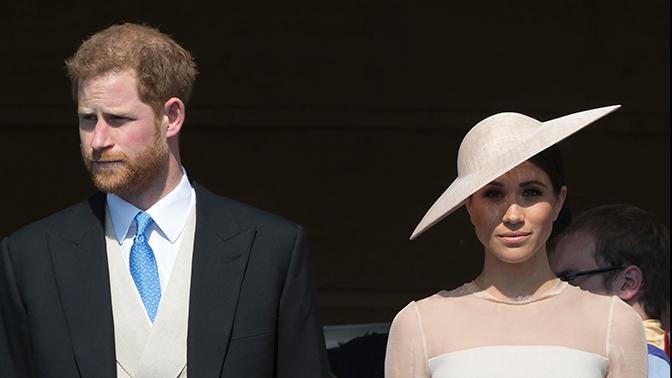 Принц Гарри обвинил старшего брата в разрушении его супружеской жизни