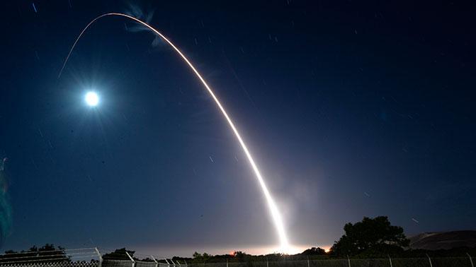 СМИ: США модернизируют термоядерную боеголовку W78